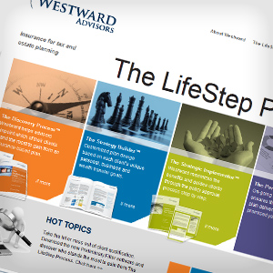 Westward Advisors Ltd company
